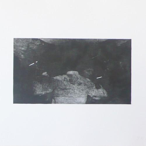 """Fabio Scacchioli """"Eisberg"""" 2010"""