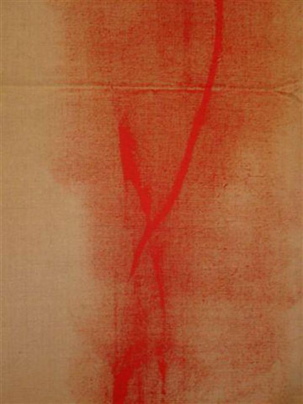 """Marè """"La stanza rossa"""" 28.02.2004"""