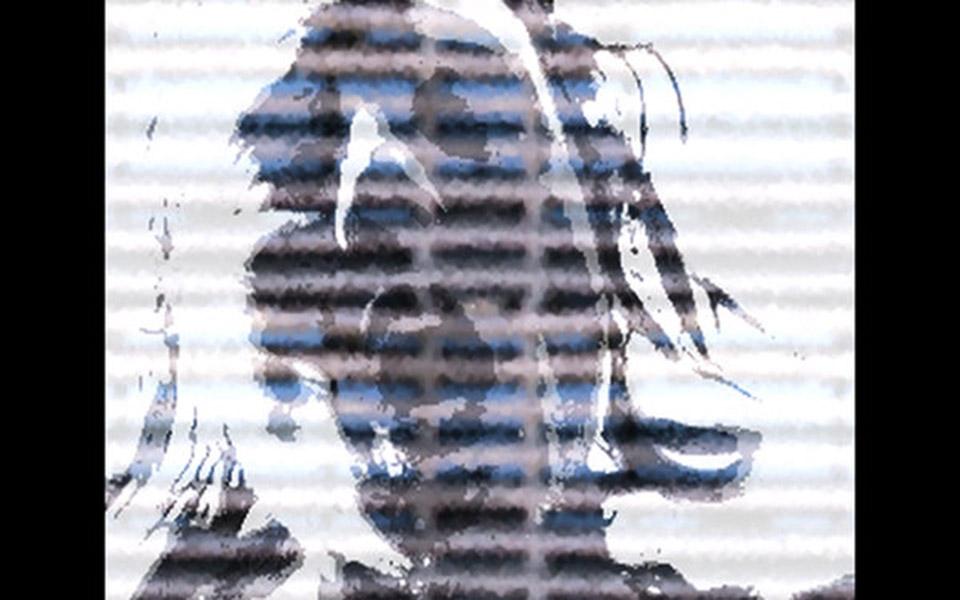 "Ben Russel – Rakele Tombini ""Black and White Trypps"" 06.02.2010"