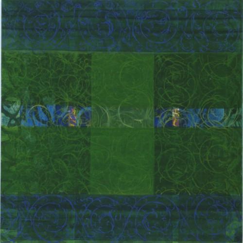 """Georgina Spengler """"Veli"""" 29.04.2006"""