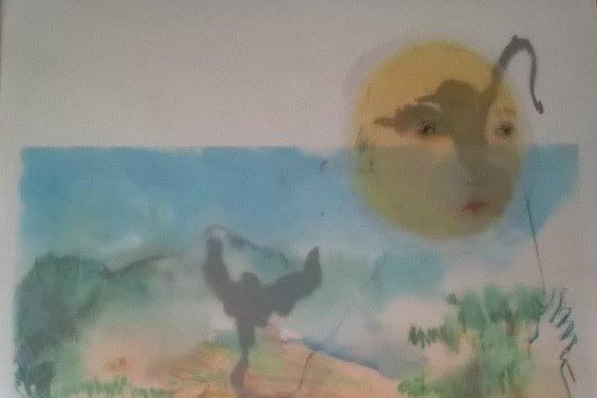"""""""A Nord di Marsiglia"""" di Sandrine Cuzzucoli, fino al 10 dicembre"""