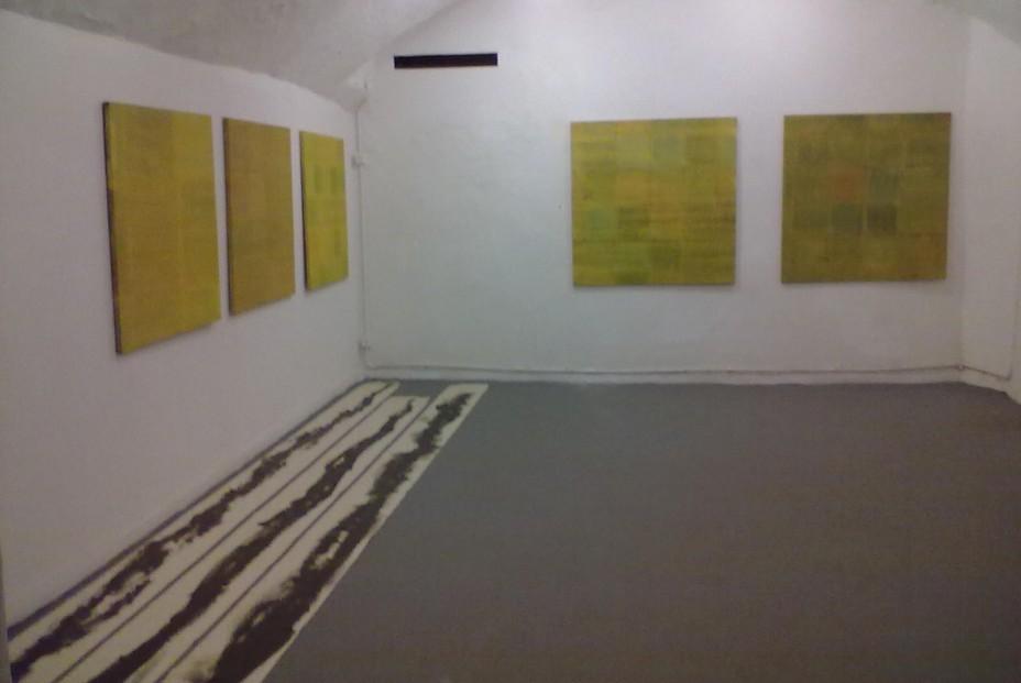 """Luca di Luzio """"CRONACA GIALLA"""" 20.11.2011"""