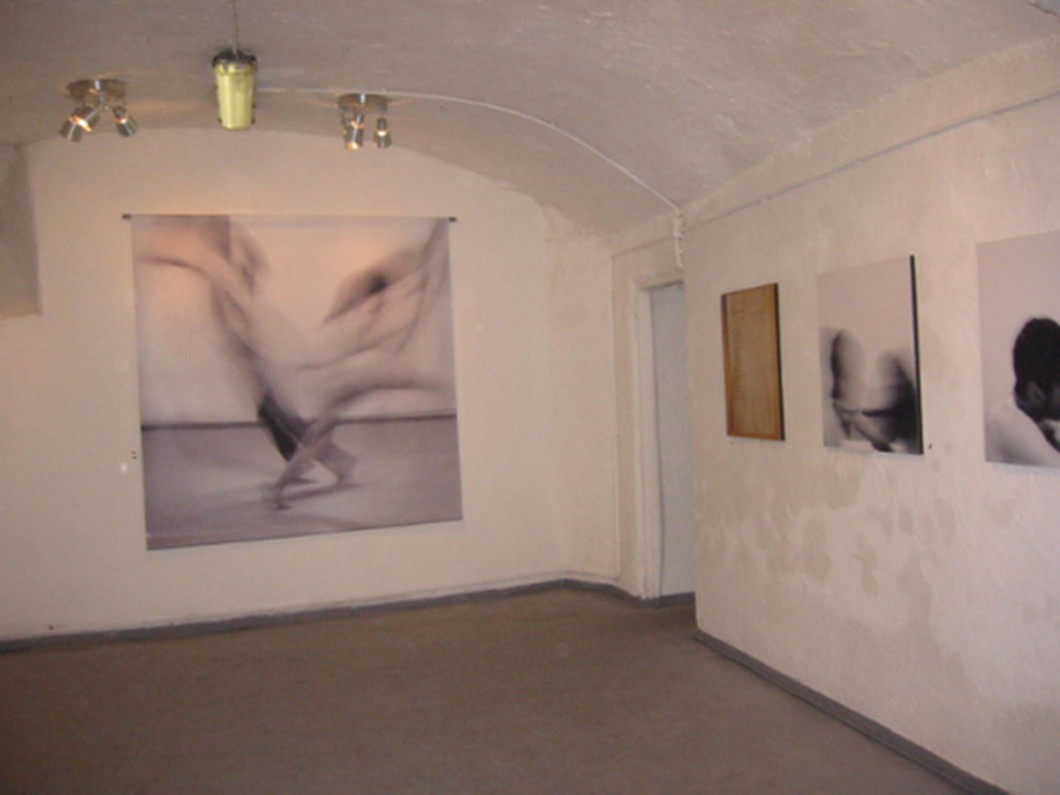 "Roberto De Paolis ""In the rye"" 06.10.2007"