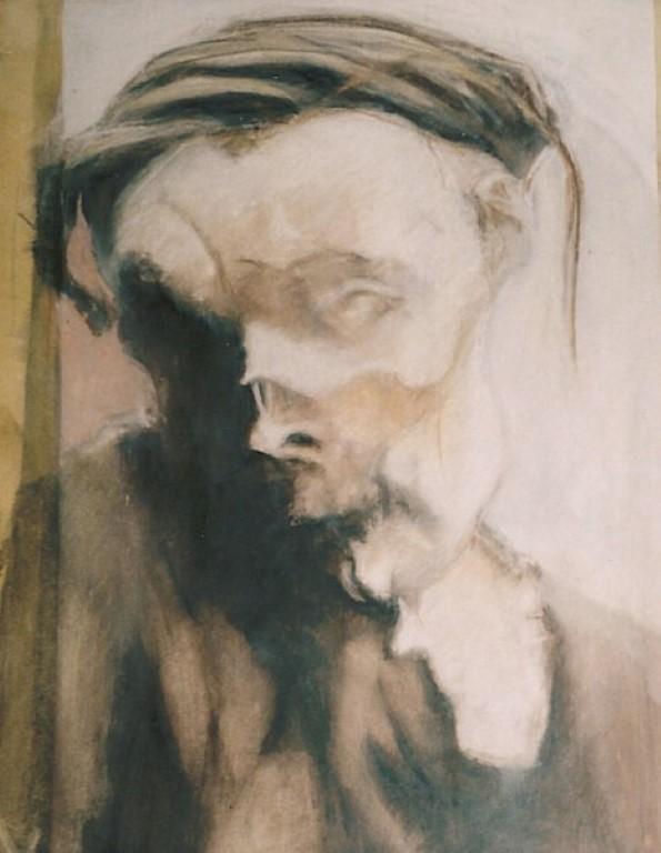 """Mirella Daniel """"I corpi e i volti"""" 08.02.2006"""