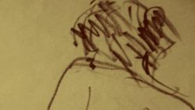 Disegno del nudo