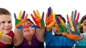Disegno e pittura per bambini e ragazzi